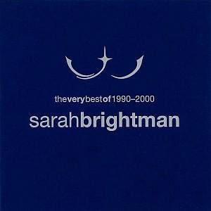 Sarah Brightman - Very Best Of 1990-2000 (cd)
