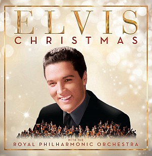 Elvis Presley - Christmas with Elvis and RPO [LP] (vinyl)