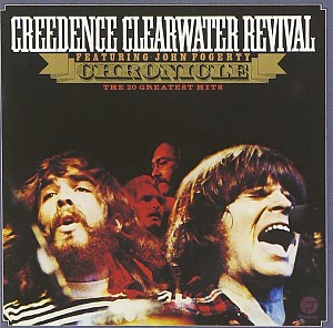 Creedence Clearwater Revival - Chronicle Vol. 1 - 20 Greatest Hits (cd)