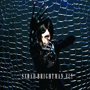 Sarah Brightman [New version w A.Bocelli] (cd)