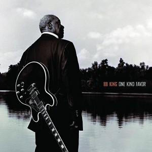 B.B. King - One Kind Favour (cd)