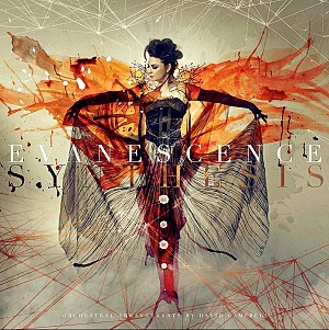 Evanescence - Synthesis [LP] (2vinyl+cd)