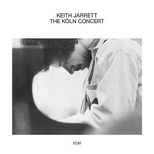 Keith Jarrett - Koln Concert [HQ LP] (2vinyl)