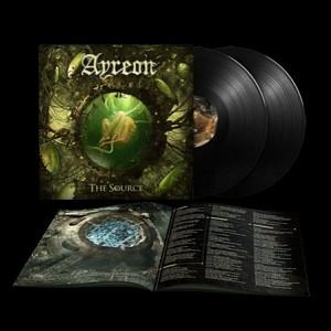 Ayreon - The Source [180g LP] (vinyl)
