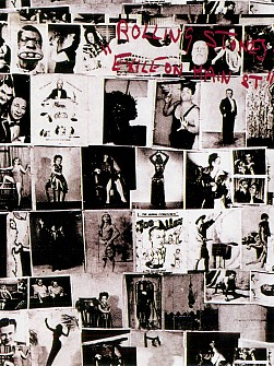 Rolling Stones The - Exile on Main Street (blu-ray-A)