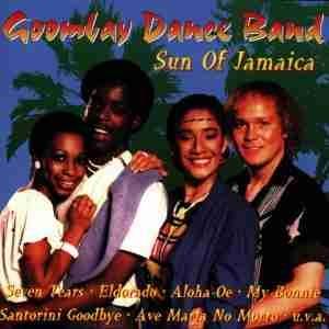 GOOMBAY DANCE BAND - Sun Of Jamaica - Best Of (cd)