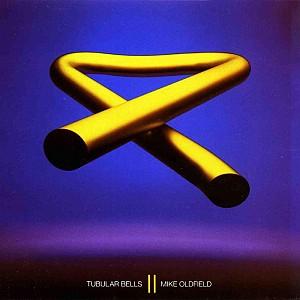 Mike Oldfield - Tubular Bells II (cd)