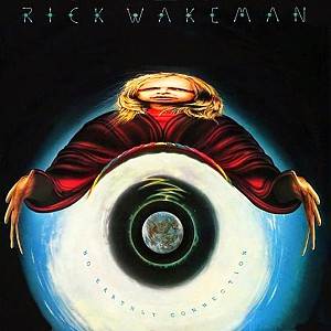 Rick Wakeman - No Earthly Connection (cd)