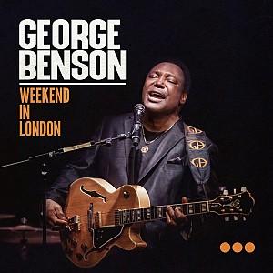 George Benson - Weekend In London [LP]  (2vinyl)