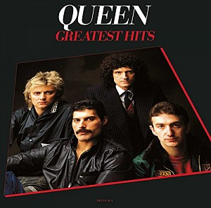 QUEEN - Greatest Hits I [180g LP Half speed mastered] (2vinyl)