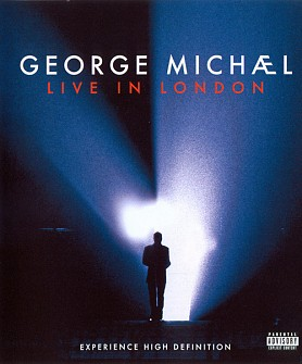 George Michael - Live In London (dvd)