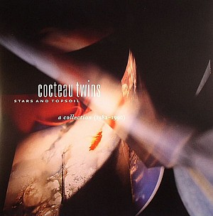Cocteau Twins - Stars And Topsoil-A Collection 1982-1990 [LP] (2vinyl)