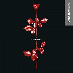 Depeche Mode - Violator [180g gatefold LP remastered] (vinyl)
