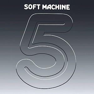 Soft Machine - Fifth (cd)