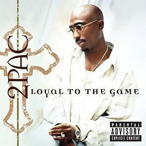 2Pac - Loyal To The Game [+bonus] (cd)