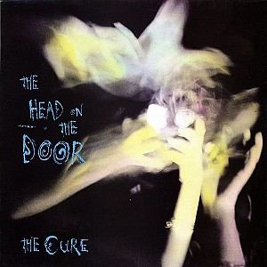 Cure The - The Head On The Door (cd)