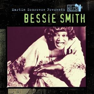 BESSIE SMITH - MARTIN SCORSESE PRESENT THE BLUES [cd]