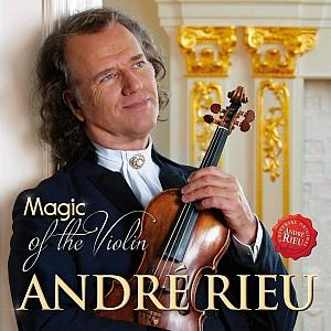 Andre Rieu - Magic Of The Violin (cd)