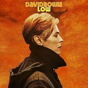 David Bowie - Low [LP 2017 Remastered Version] (vinyl)
