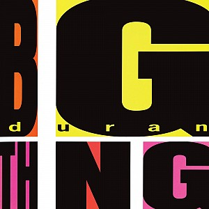 Duran Duran - Big Thing (cd)