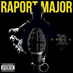R.A.C.L.A. - Raport Major [digipack] (cd)
