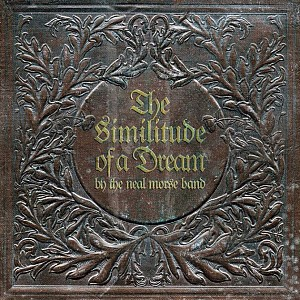 Neal Morse Band - Similitude Of A Dream (2cd)