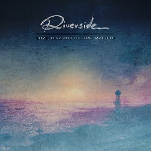 RIVERSIDE - Love, Fear and The Time Machine (cd)