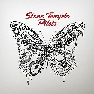 Stone Temple Pilots - Stone Temple Pilots [LP] (vinyl)