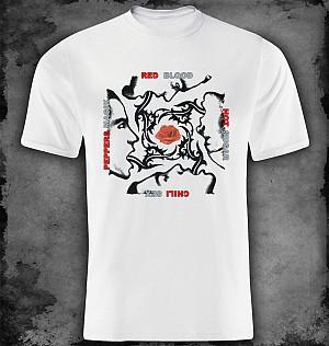 RED HOT CHILI PEPPERS - Blood Sugar Sex Magic (tricou)