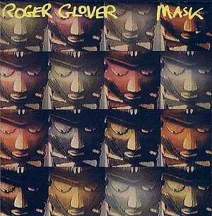 Roger Glover - Mask (cd)