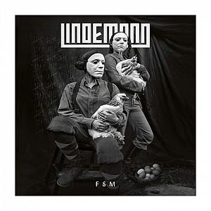 Lindemann - F & M [booklet] (cd)