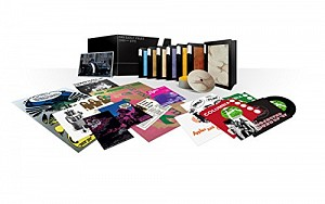 PINK FLOYD - The Early Years 1967/1972:Cre/ation [Super Deluxe Box] (8cd+9dvd+8bd+5x7inch)