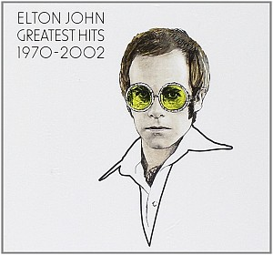 Elton John - Greatest Hits 1970- 2002 (2cd)