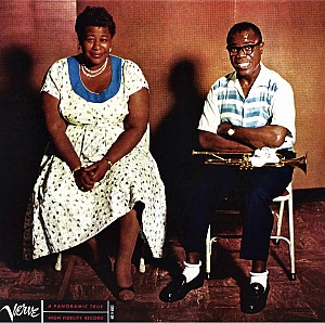 Ella Fitzgerald/Louis Armstrong - Ella & Louis [180g LP] (vinyl)