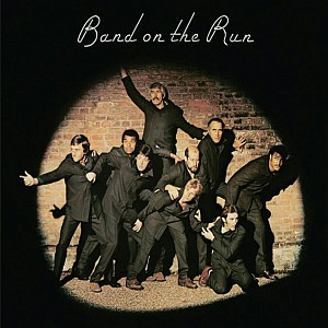 Paul McCartney & Wings - Band Of The Run [180g LP ltd Ed.] (vinyl)