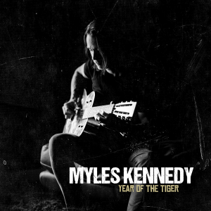 Myles Kennedy - Year Of The Tiger (cd)