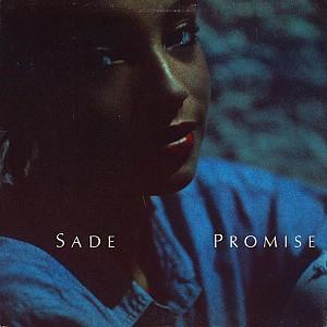 Sade - Promise (cd)