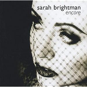 Sarah Brightman - Encore (cd)