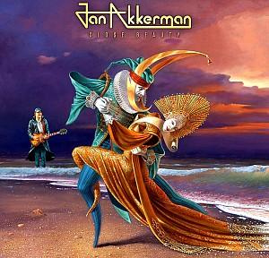 Jan Akkerman - Close Beauty [180g LP coloured] (2vinyl)