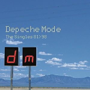 Depeche Mode - The Singles 81>98 [Box set] (3cd)