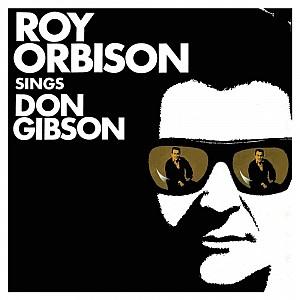 Roy Orbison - Roy Orbison Sings Don Gibson [LP remastered 2015] (vinyl)