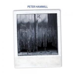 Peter Hammill - From The Trees (cd)