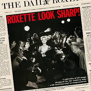 Roxette - Look Sharp! [LP 30th Anniv.Ed.] (vinyl)