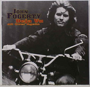 John Fogerty - Deja Vu [All Over Again] (cd)