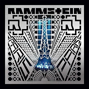 Rammstein - Paris [digipack] (dvd+2cd)
