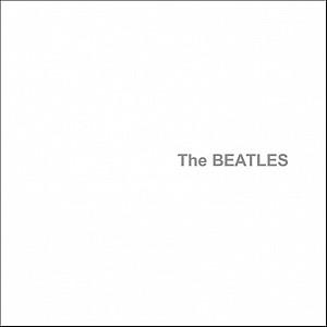 Beatles The - The White Album [2018 stereo mix] (2vinyl)