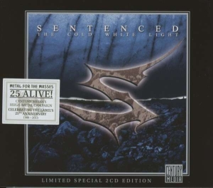 SENTENCED - Cold White Light - re-issue MFTM (CD)