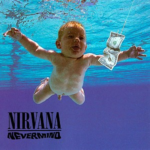 Nirvana - Nevermind [20th Anniversary ed. Remastered 2011]