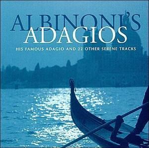 Albinoni Tommaso - Albinoni'S Adagio