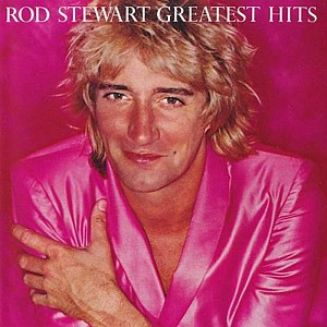 Rod Stewart - Greatest Hits Vol 1 [LP] (vinyl)